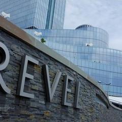 Revel: 在四月份,营业额大福的下降