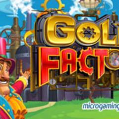 Midweek Moolah: 黃金工廠將會加盟