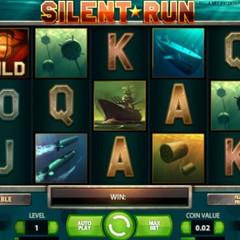 Online casino: 静音运行,净娱乐的新插槽